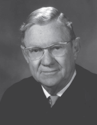 Honorable Robert F. Chapman