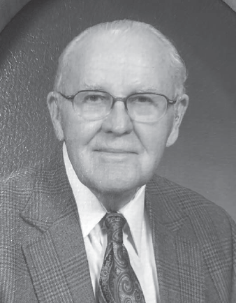 Thomas E. McCutchen, Jr.