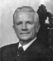 The Honorable Luke N. Brown, Jr. (1919–2013)