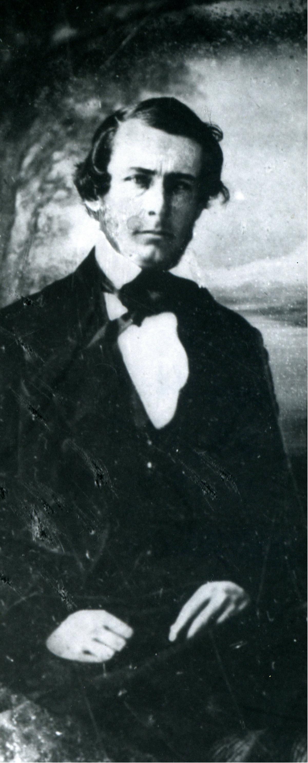 William Ferguson Hutson