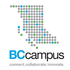 BC Campus Open Textbooks Logo