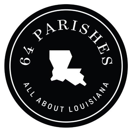 icon for 64 parishes