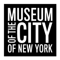 icon for the city museum of NY