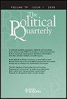 The Political Quarterly