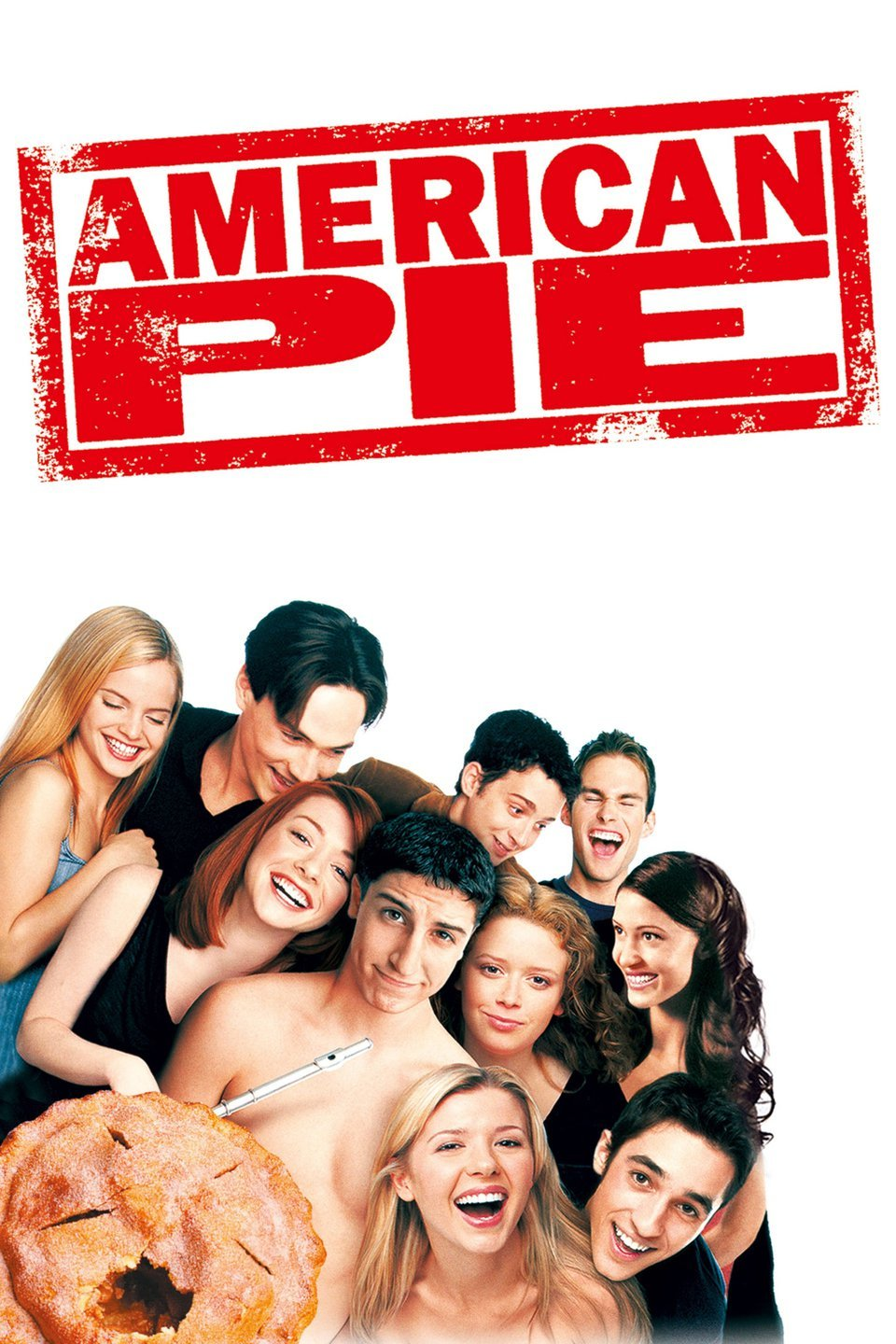 American Pie Movie Poster