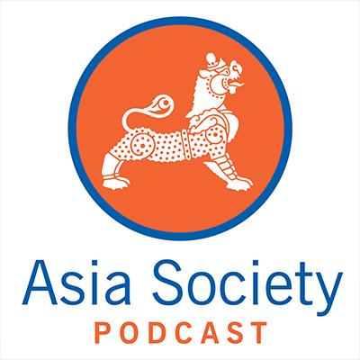 Asia Society Podcast