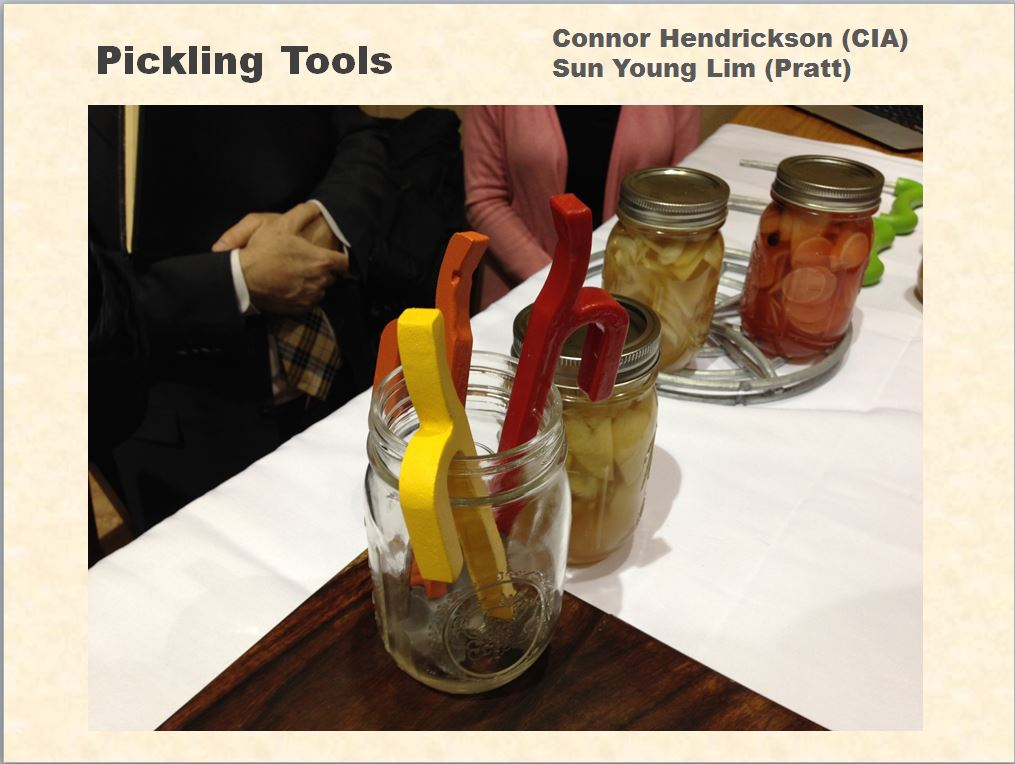 F&D Pickling Tools