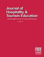 Journal of Hospitality and Tourism Education