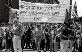 Gay Liberation Day 1970