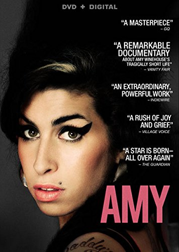 Image of Amy
