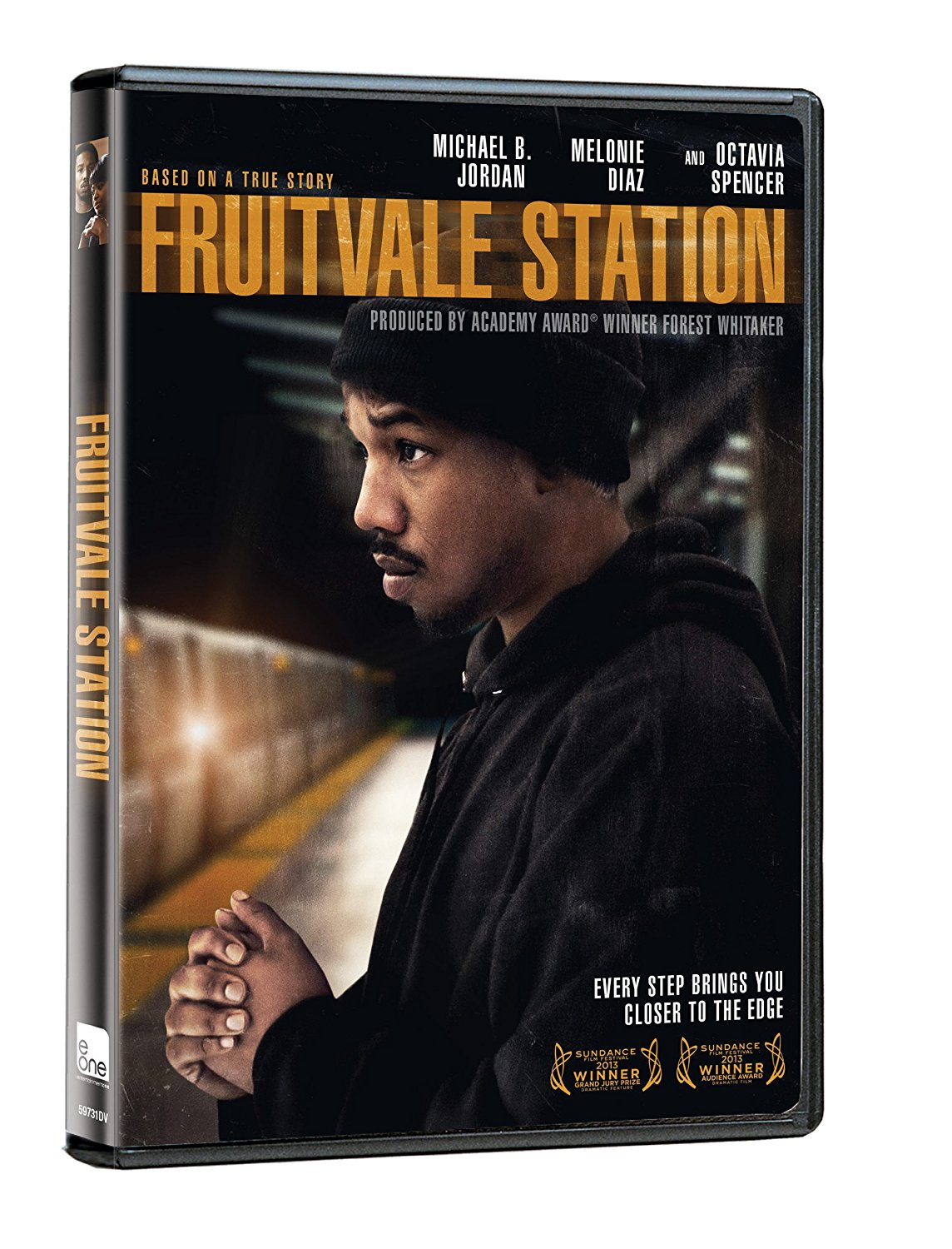 Image of Fruitvale Station