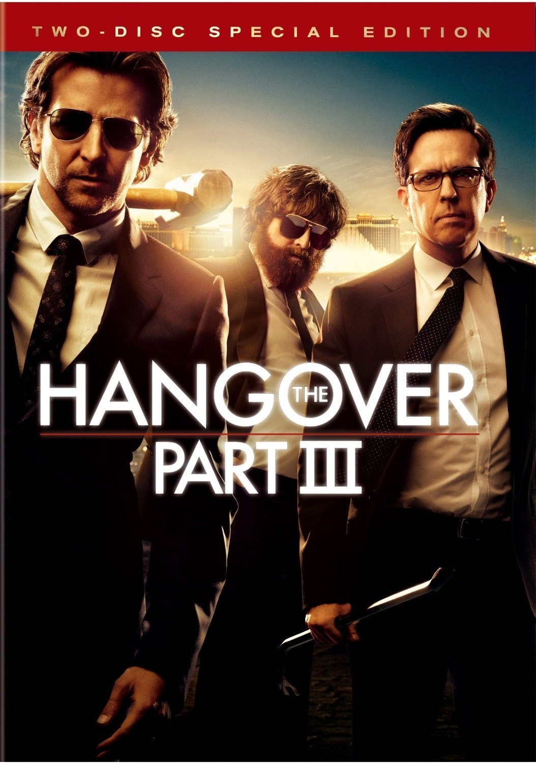 Image of The Hangover Part 3