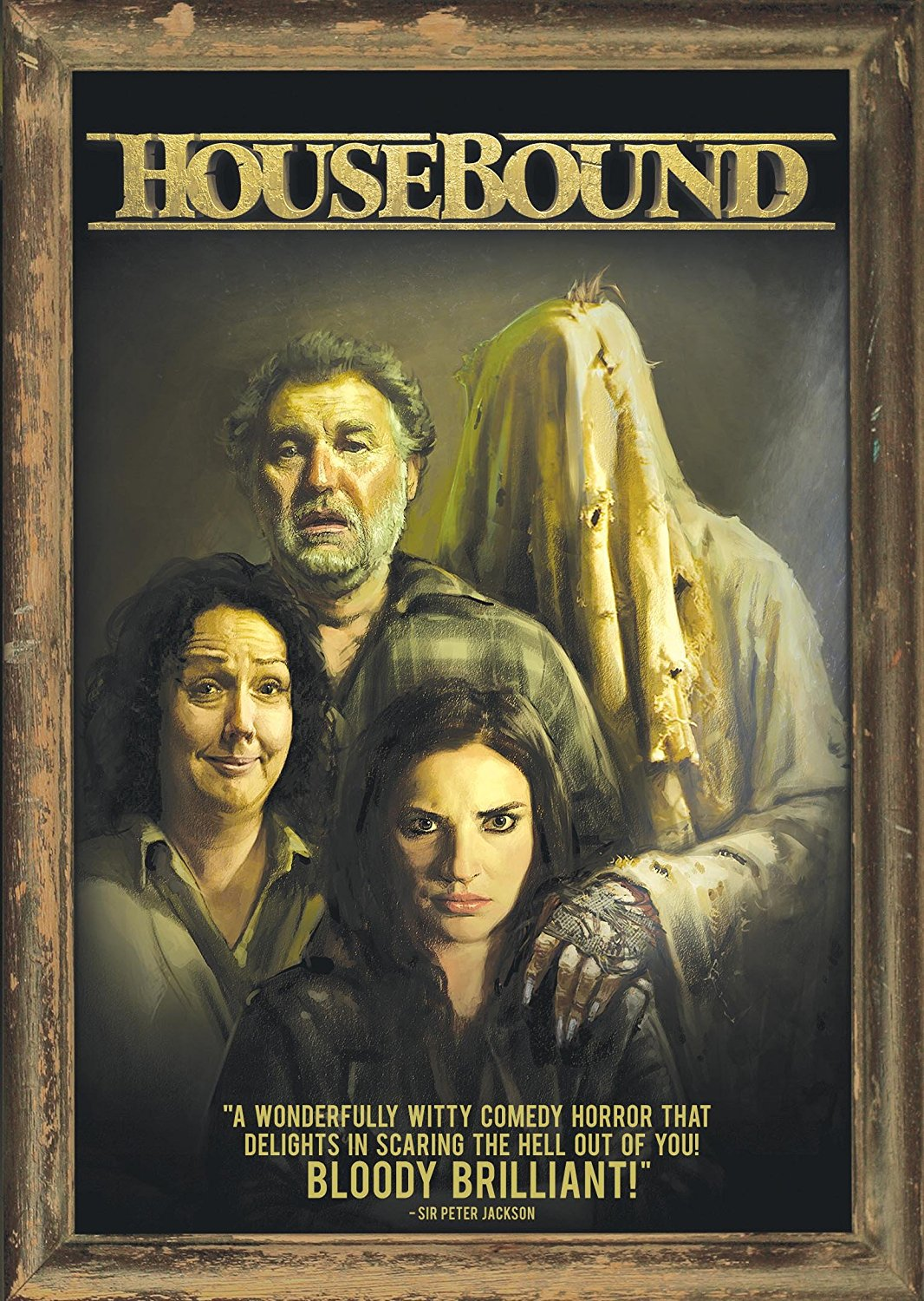 Image of Housebound