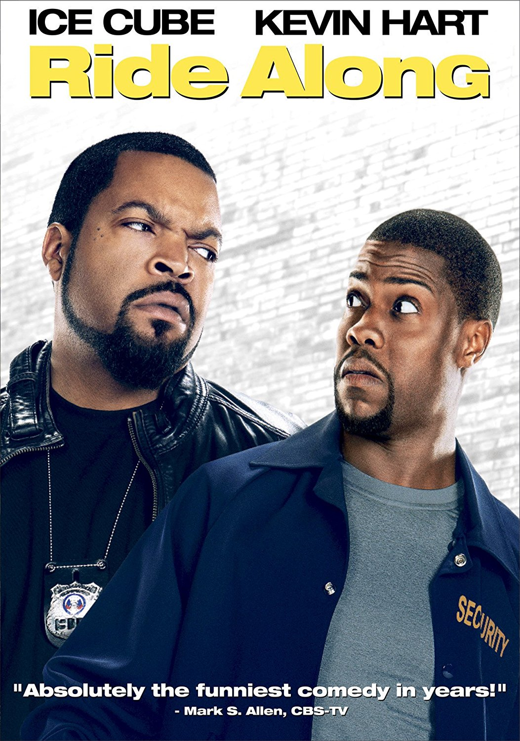 Image of Ride Along