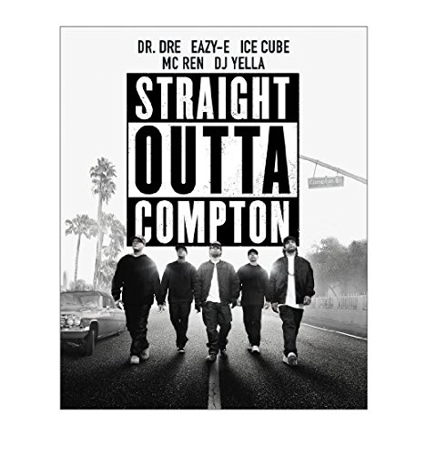 Image of Straight Outta Compton