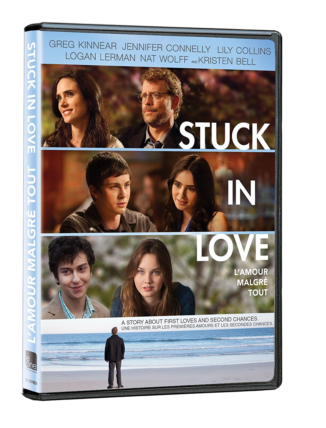 Image of Stuck in Love