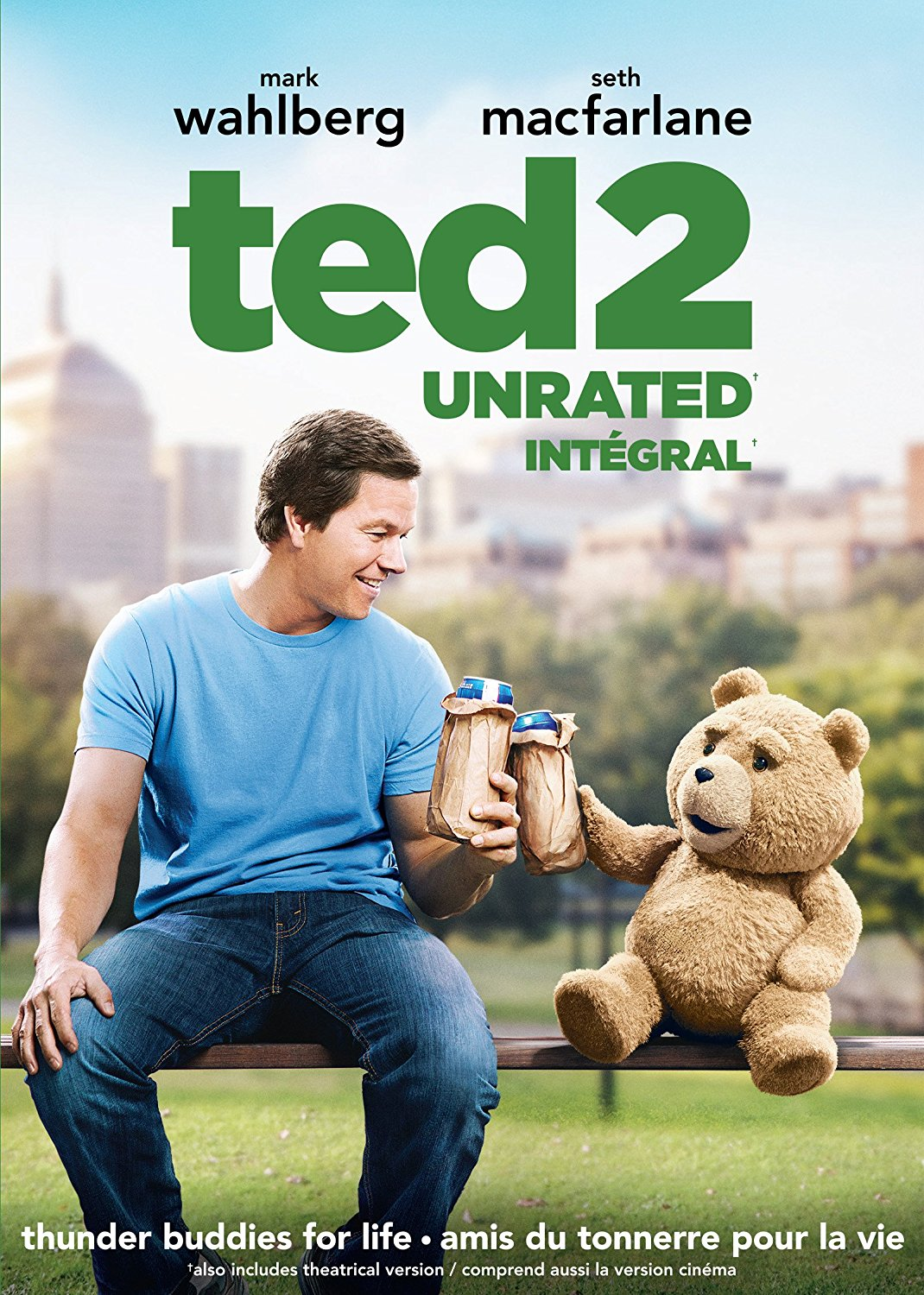 Image of Ted 2