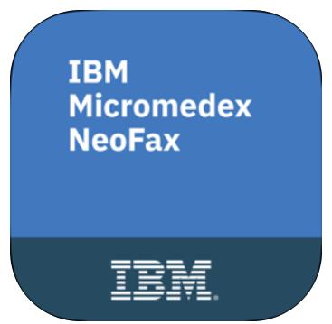 Micromedex NeoFax