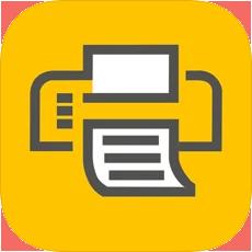 Pharos Print iOS icon