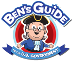 Ben's Guide badge icon