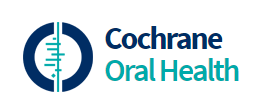 Logo for Cochrane Oral Health Group