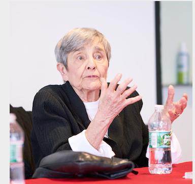 Picture of Dr. Anna Ornstein