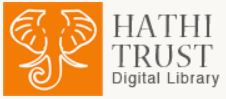 HathiTrust Digital Library Home Page