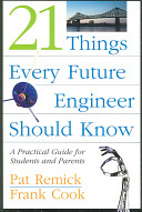 21 things every future engineer should know