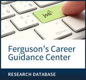Ferguson's Career and Guidance logo