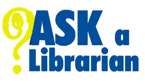 Ask A Librarian image