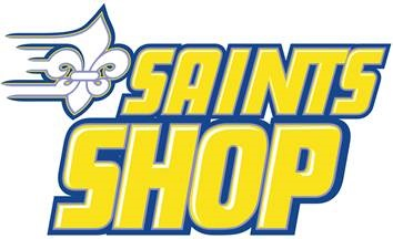 Saints Shop logo