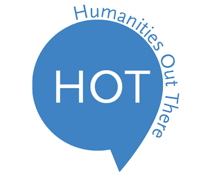 Humanities Out There logo