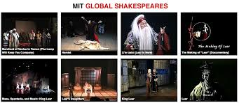 MIT Global Shakespeares