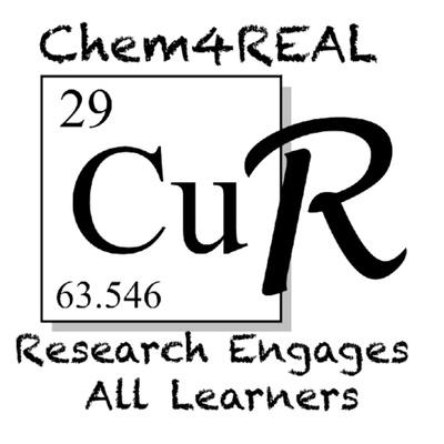 Chem4REAL logo