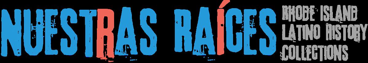 Nuestras Raices logo