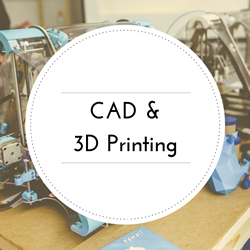 Go toCAD and 3D Printing page.