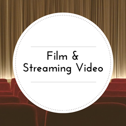 Go toFilms and Streaming Video page.