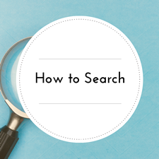 Go to How to search page.