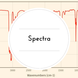 Go to Spectra page.