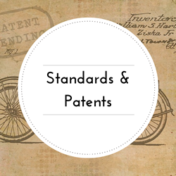 Go toStandards and Patents page.