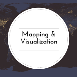 Go to Mapping and Visualization page.