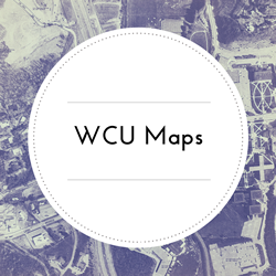 Go to Western Carolina University Maps page.
