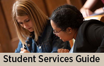Student Services Guide