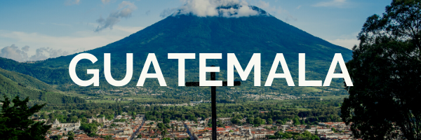 Image links to Guatemala LibGuide