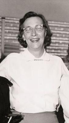 Lottie D.