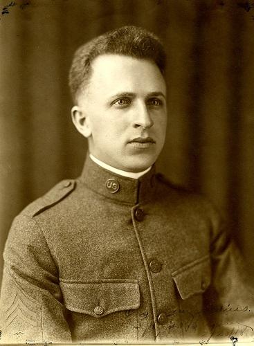 Portrait of Joseph R. Bryson