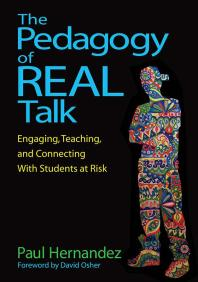Cover of Pedagogy of Real Talk