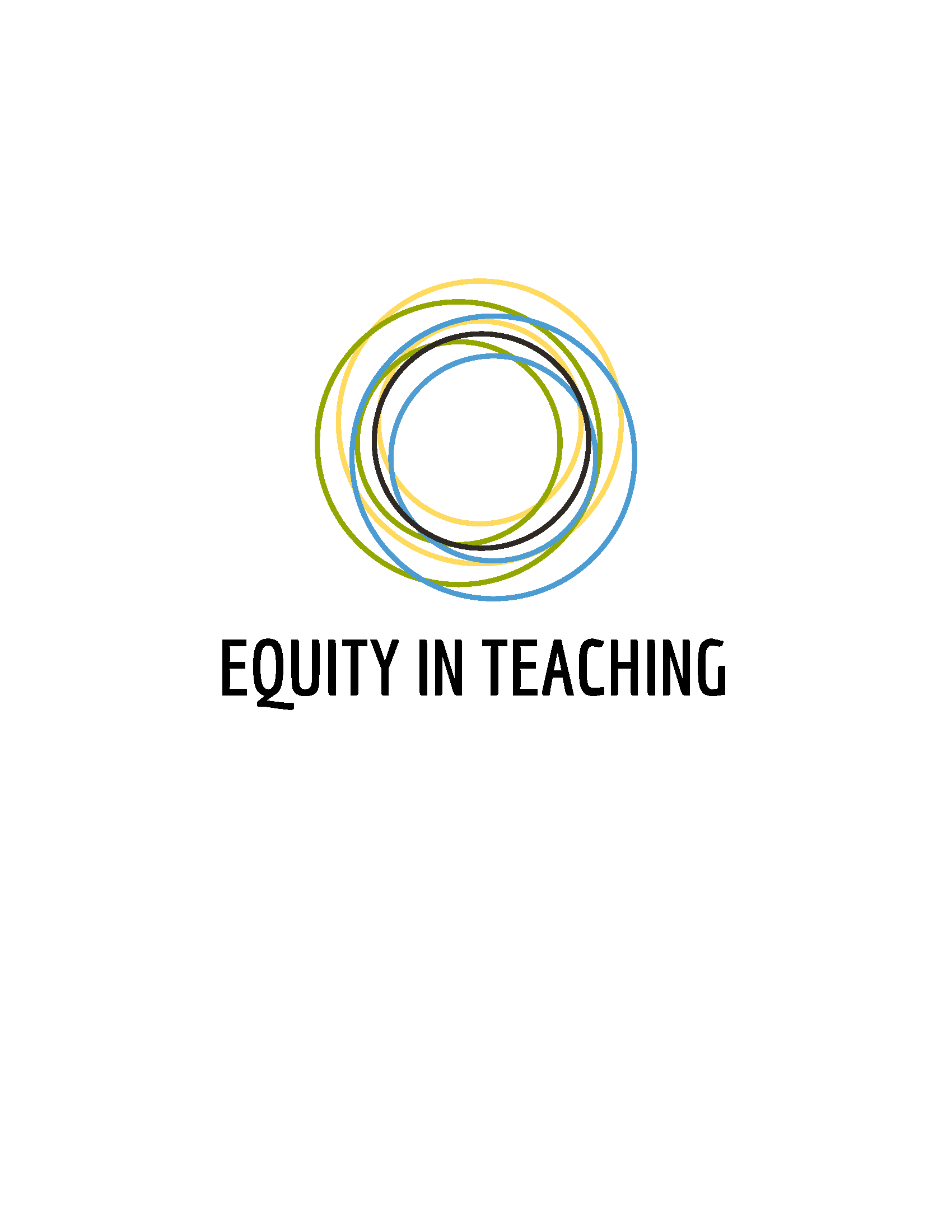 Equity in Teaching