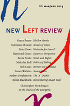 New Left Review 2014
