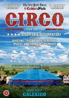 Movie poster for Circo